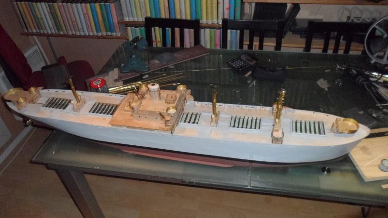 LE LIBERTY-SHIP JEREMIAH O'BRIEN Sam_0211