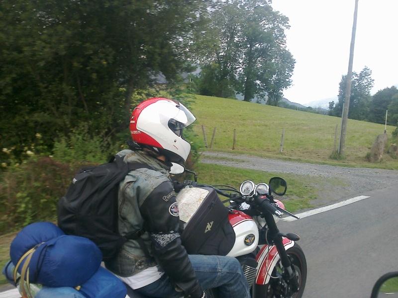 traversée des Pyrénées  Photo010