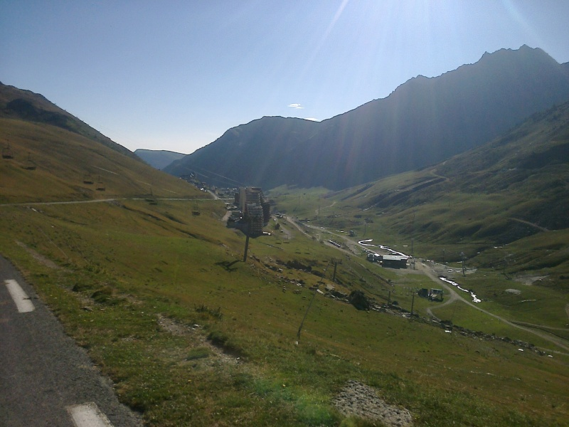 traversée des Pyrénées  Photo011