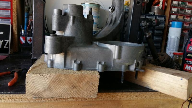 Fiche: Démontage GTR 125_Reprise totale restauration - Page 3 20160512
