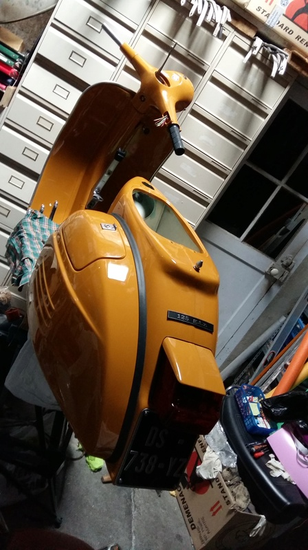 Fiche: Démontage GTR 125_Reprise totale restauration - Page 3 20160716