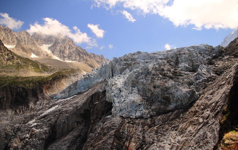 Le glacier d'Argentière - Page 2 Argent10