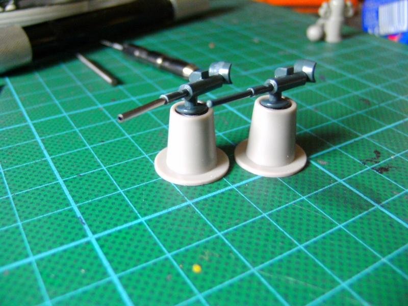 Flower Class Corvette 1:72 von Matchbox - Seite 2 Pict0053
