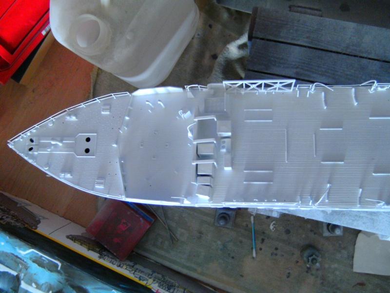 Flower Class Corvette 1:72 von Matchbox - Seite 4 Pict0116