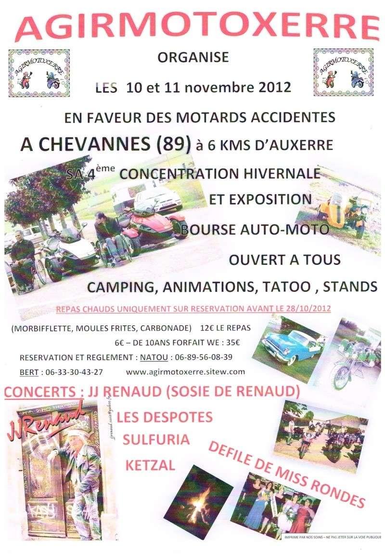 Concentration hivernal exposition-bourse moto-auto Affich10