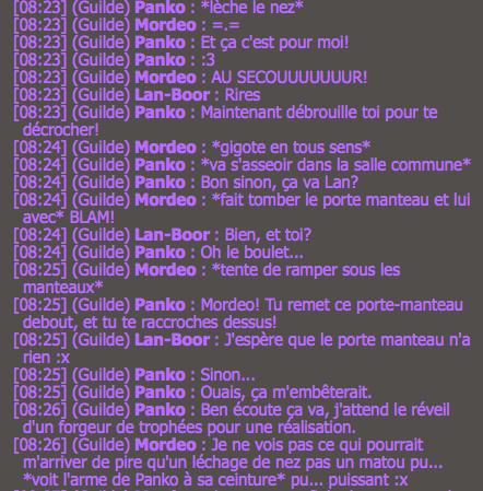 La Vie de Mordeo Captur13