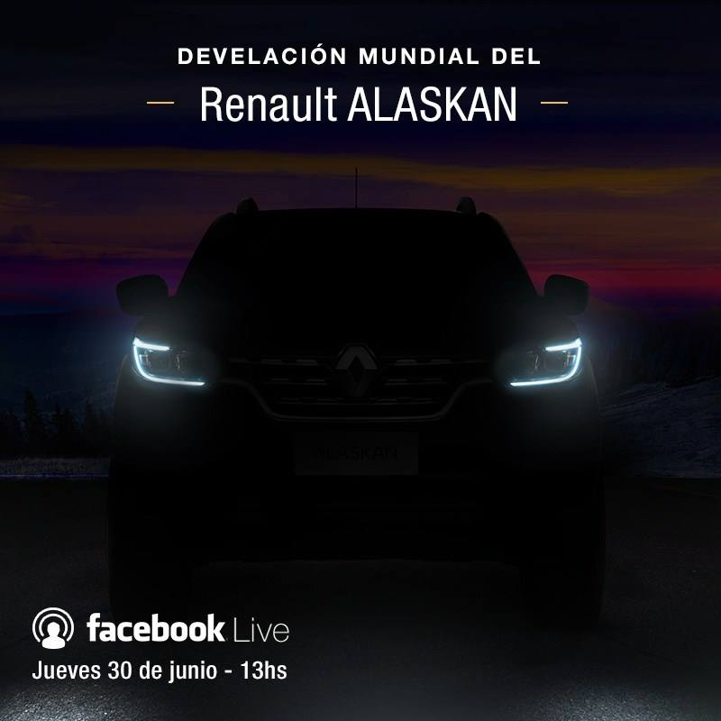 2016 - [Renault] Alaskan [U60] - Page 4 13509010