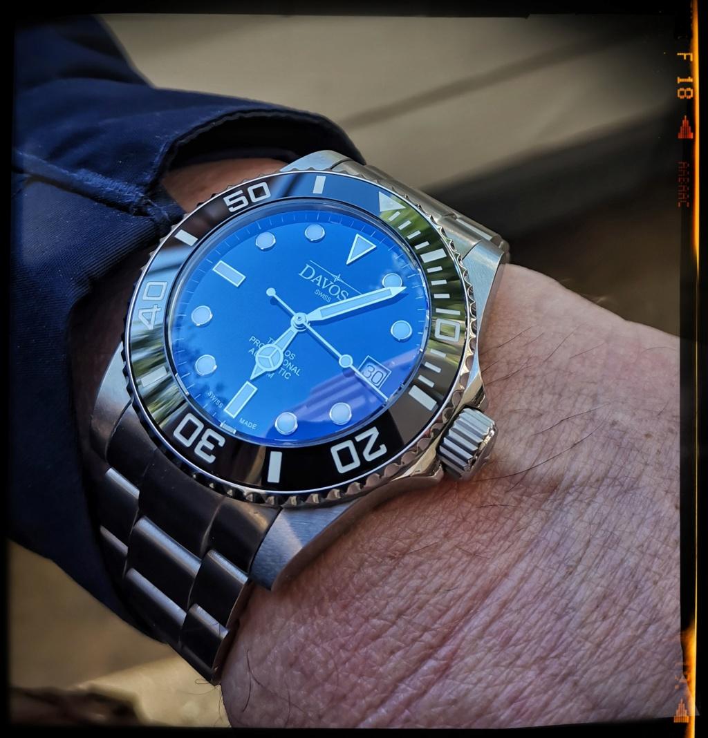 """Ocean - Le club des heureux propriétaires décomplexés de montres """"hommage"""" - tome 2 - Page 18 Img_2062"""