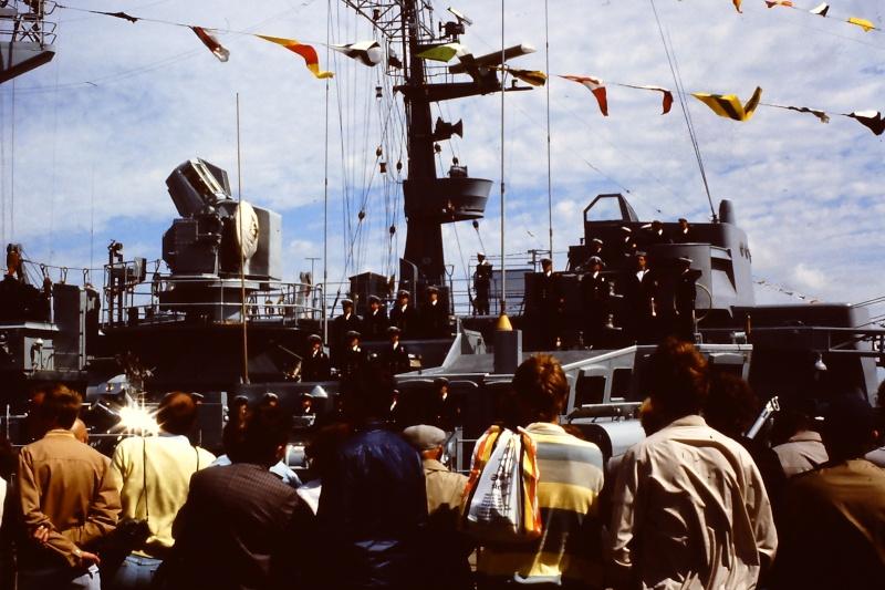 Ouverture du nouveau port de Zeebrugge en juillet 1985 - Page 2 005_ju10