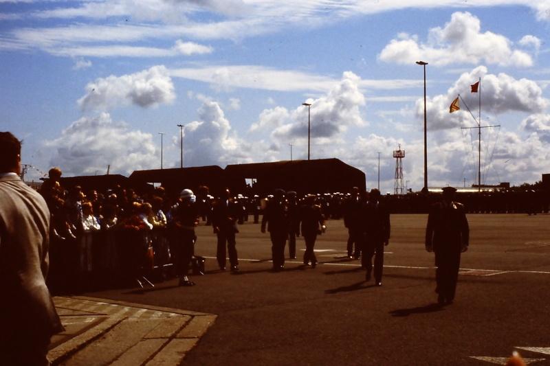 Ouverture du nouveau port de Zeebrugge en juillet 1985 - Page 2 009_ju10