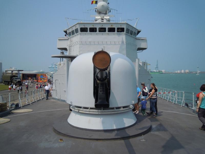 Portes ouvertes 2013 - Navy Days Zeebrugge 2013 - Page 2 Dscn2812