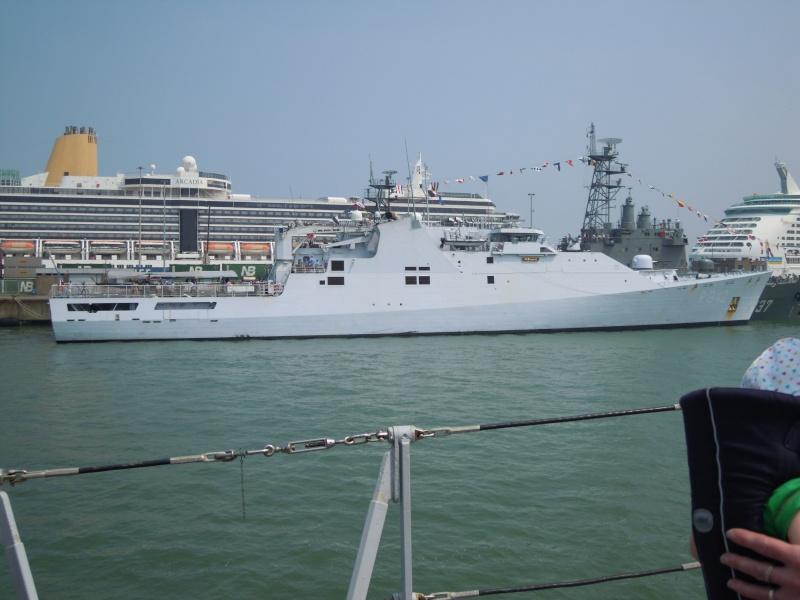 Portes ouvertes 2013 - Navy Days Zeebrugge 2013 - Page 3 Dscn2815