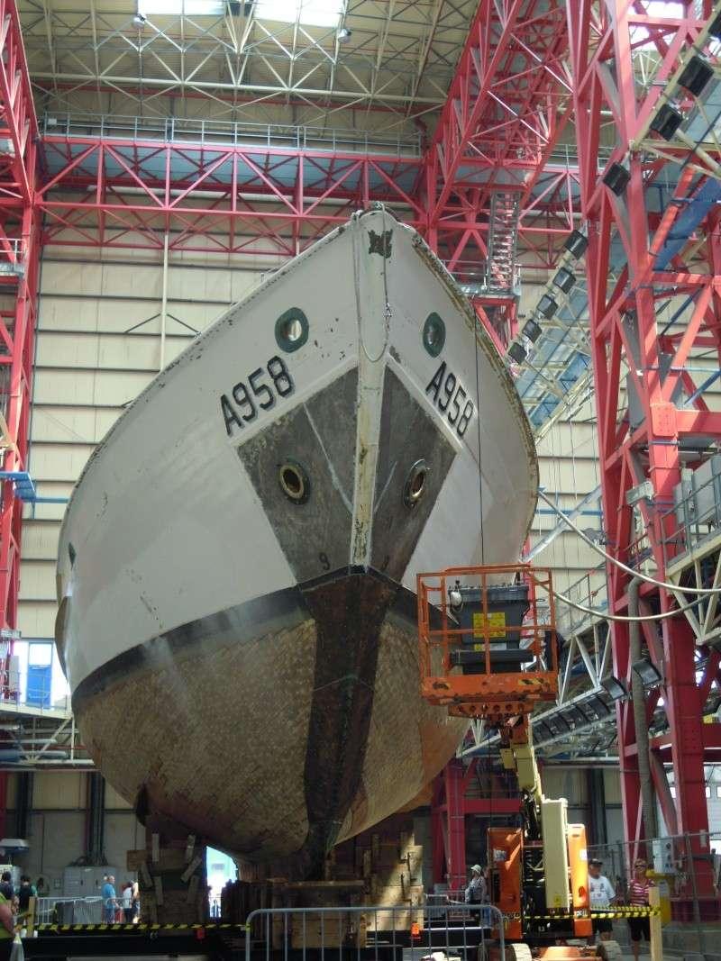 Portes ouvertes 2013 - Navy Days Zeebrugge 2013 - Page 3 Dscn2817