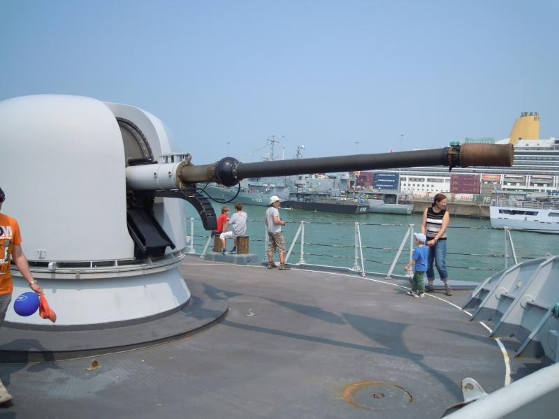 Portes ouvertes 2013 - Navy Days Zeebrugge 2013 - Page 10 Dscn2820