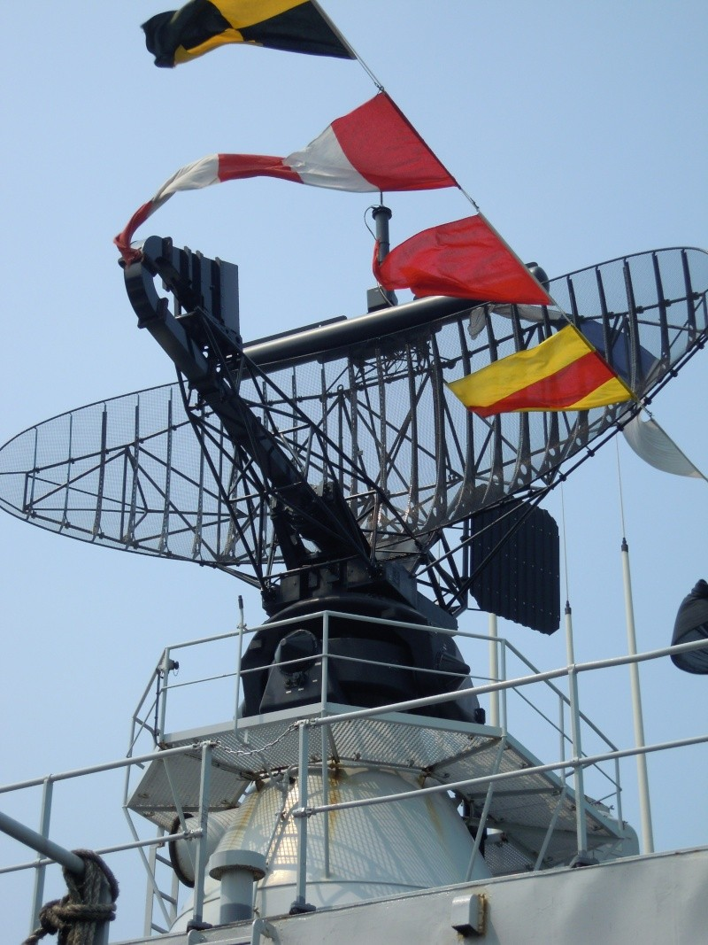 Portes ouvertes 2013 - Navy Days Zeebrugge 2013 - Page 10 Dscn2821