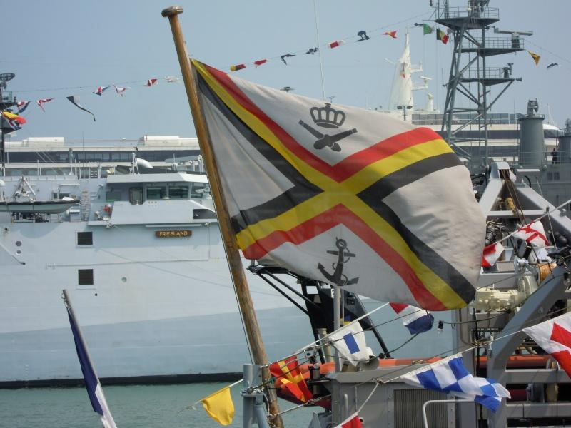 Portes ouvertes 2013 - Navy Days Zeebrugge 2013 - Page 10 Dscn2824