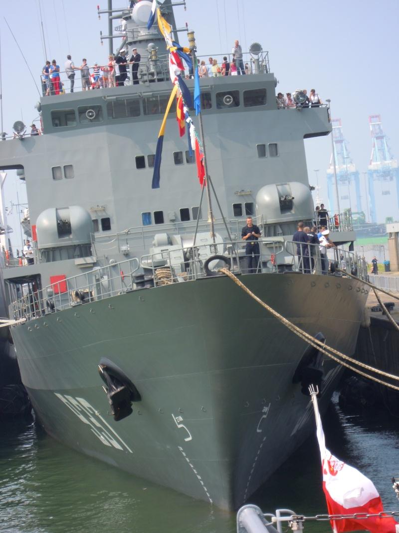 Portes ouvertes 2013 - Navy Days Zeebrugge 2013 - Page 3 Dscn2911