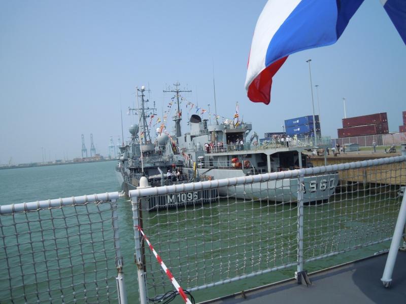 Portes ouvertes 2013 - Navy Days Zeebrugge 2013 - Page 3 Dscn2912
