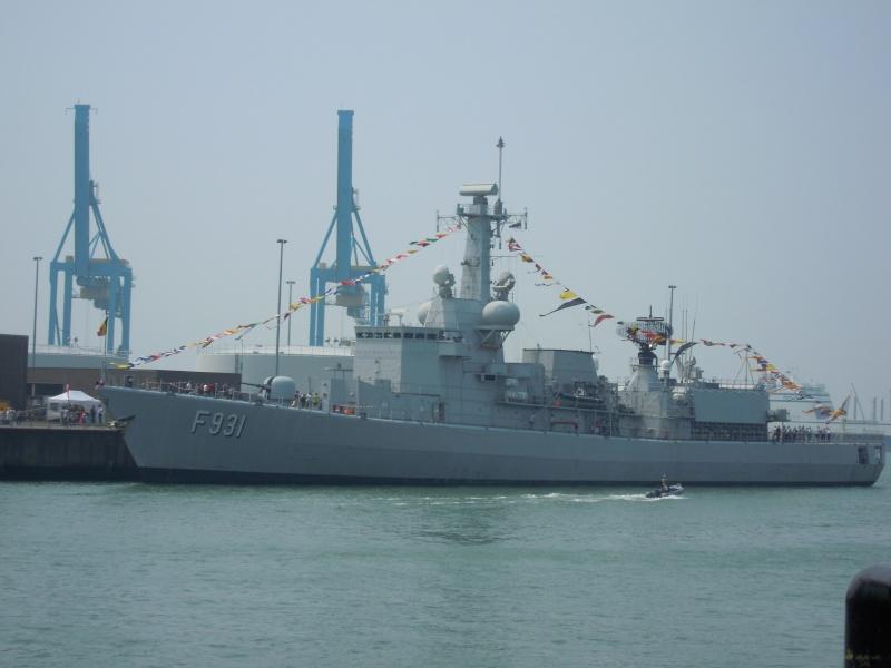 Portes ouvertes 2013 - Navy Days Zeebrugge 2013 - Page 3 Dscn2913