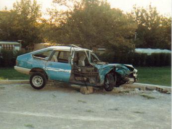 Restauration de ma Simca 1100 - Page 2 Premie10
