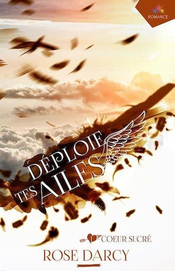 Déploie tes ailes - Tome 1 : Coeur sucré de Rose Darcy 13508810