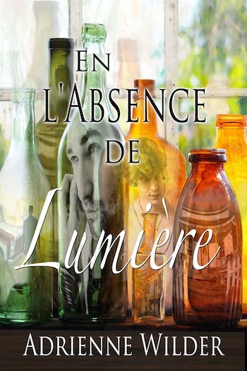 en l absence de lumière - En l'Absence de Lumière d'Adrienne Wilder 13701010