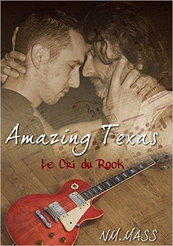 Amazing Texas, le cri du Rock de NM. Mass 513ngm10