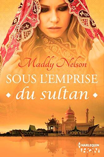 Sous l'emprise du sultan de Maddy Nelson 51xls110