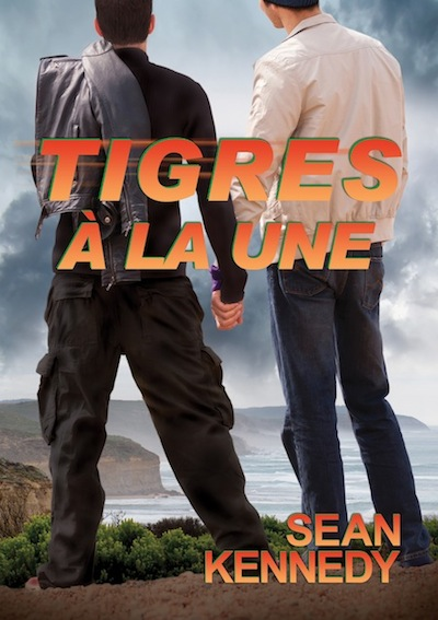 Tigres et Démons - Tome 2 : Tigres à la une de Sean Kennedy O-tigr11