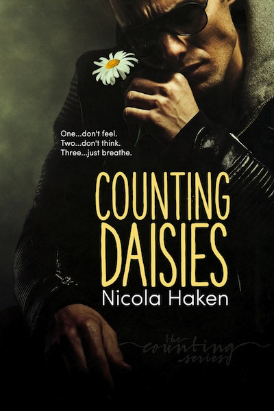 The counting series - Tome 1 : Counting daisies de Nicola Haken Static10