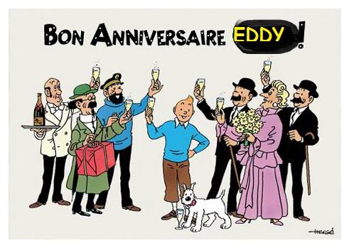 Joyeux anniversaire Eddy !!! 98664310