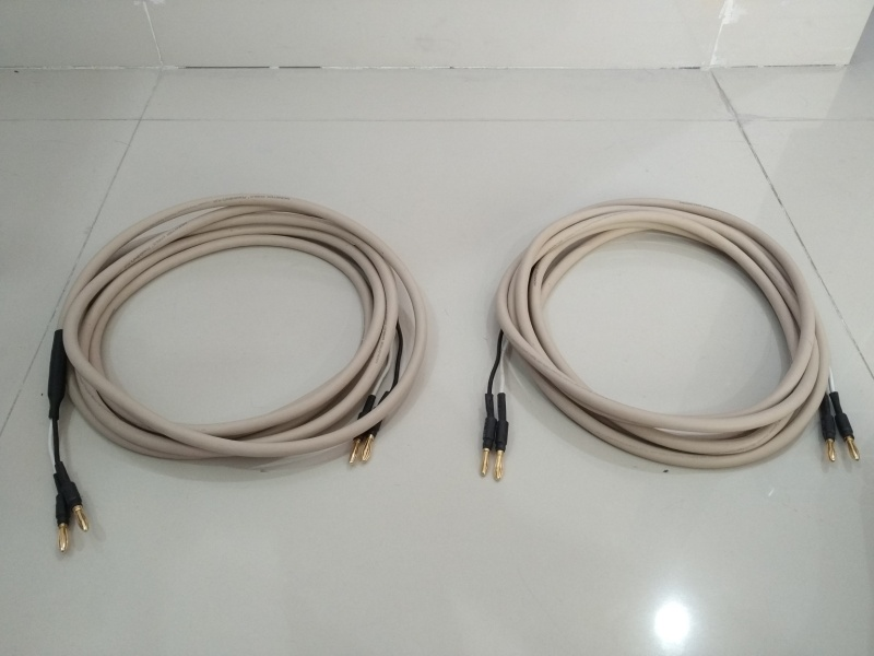 MONSTER CABLE Powerline 3 plus Compact Time Coherent Precision Wound ...
