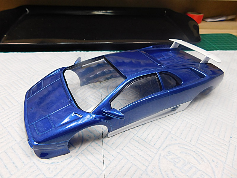1991 Lamborghini Diablo VT - Page 2 00213