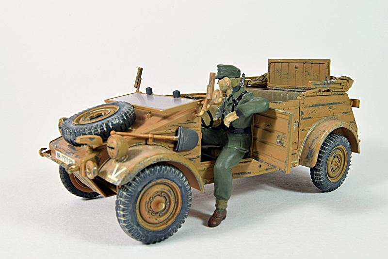 Kubelwagen Type 82 00513