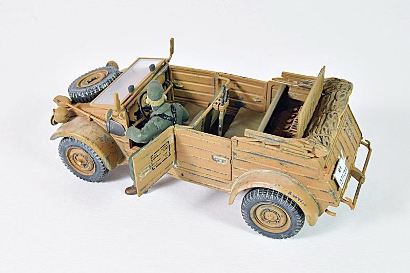 Kubelwagen Type 82 00712