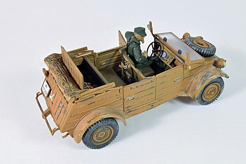 Kubelwagen Type 82 00812