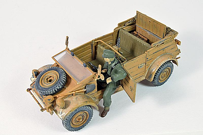 Kubelwagen Type 82 00912