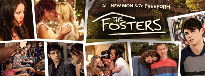 The Fosters (en cours) 13509010