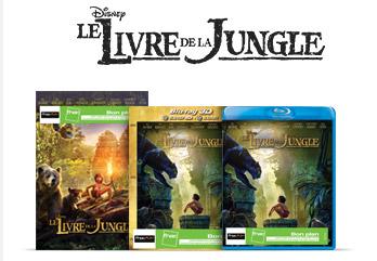 Les jaquettes DVD et Blu-ray des futurs Disney - Page 16 Le_liv10