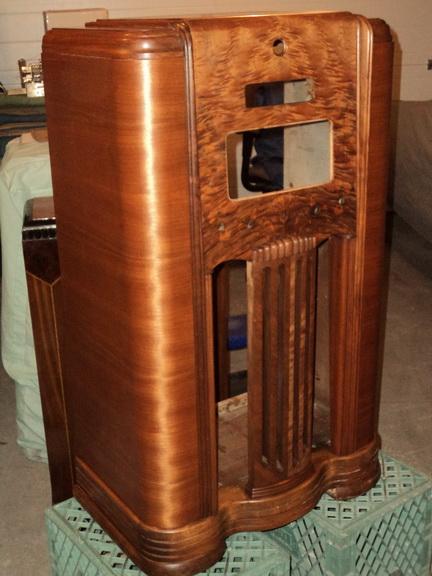 My new Marconi model 138 Dsc00019