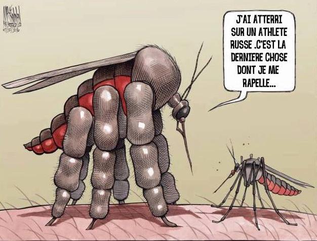 La lutte anti-dopage fonctionne ... - Page 6 Mousti10