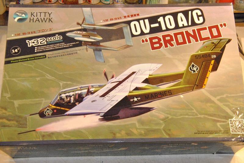 OV-10A/C Bronco de KittyHawk 1/32 Dsc_2330