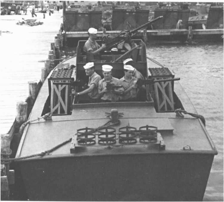 3 - Les forces navales et les bombardements navals prévus sur Omaha Beach le D DAY 122_1310