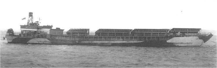 3 - Les forces navales et les bombardements navals prévus sur Omaha Beach le D DAY 122_3111