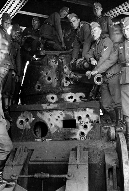 Panzerjäger ! la lutte antichar ! 12310