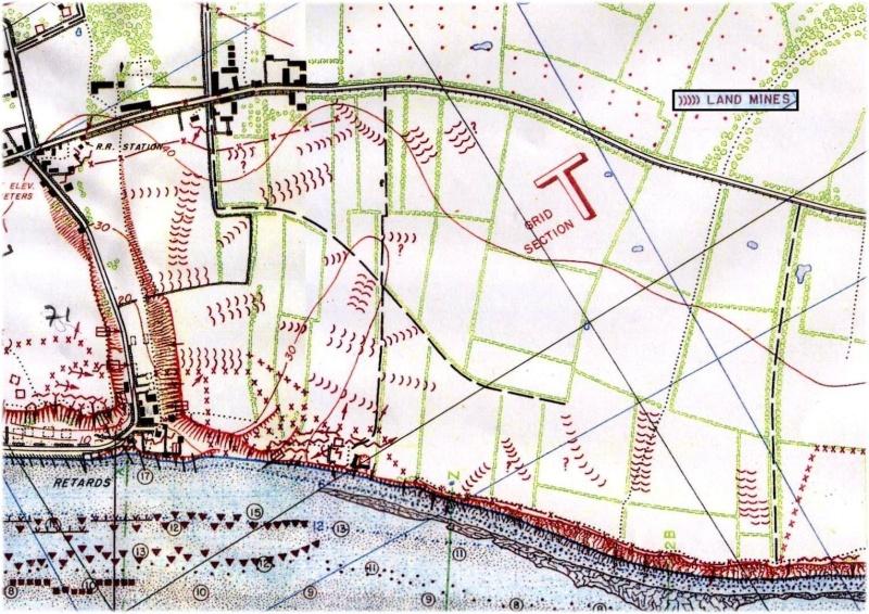 5 - Le déminage (Vierville sur Mer) 1944-m10