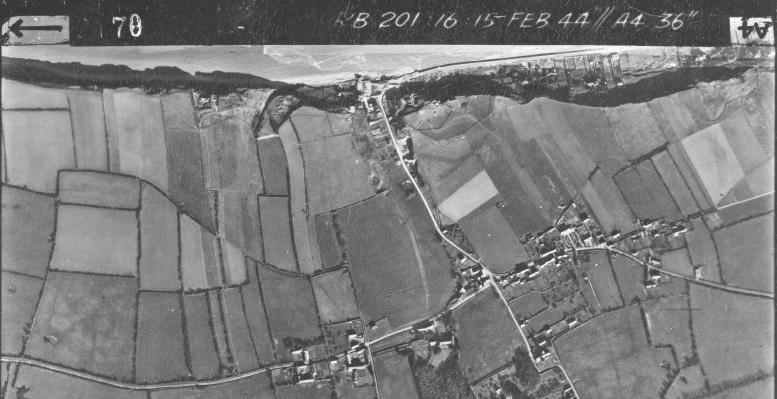 1 - Les plans de débarquement pour le Jour J 1944fe15