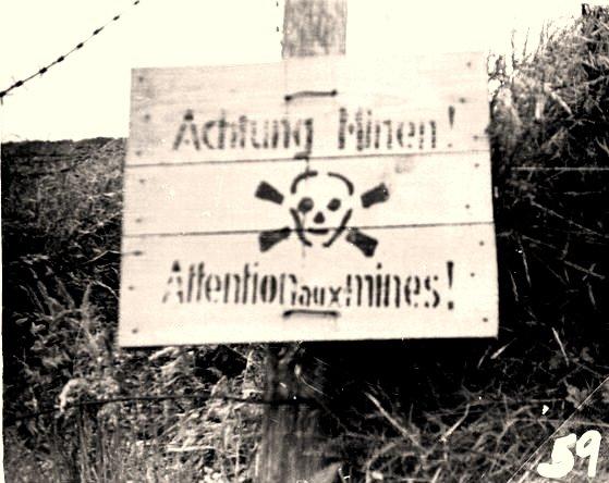 5 - Le déminage (Vierville sur Mer) 1945-p11