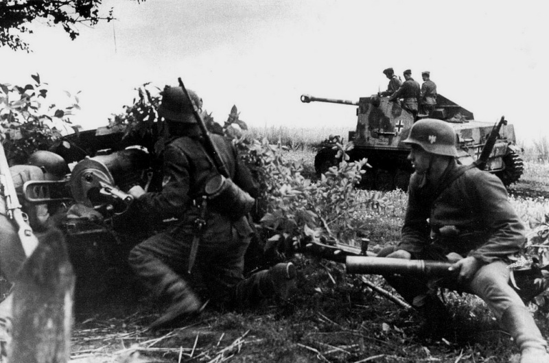 Panzerjäger ! la lutte antichar ! 22410