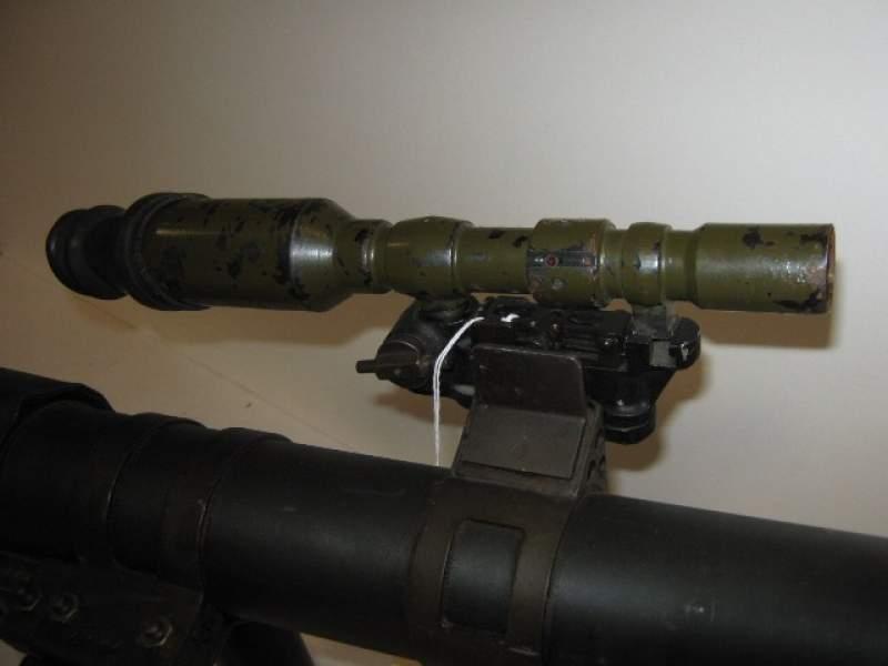 L'ARMEMENT DE LA 4th INFANTRY DIVISION : LE FUSIL SANS RECUL M18 2405e510